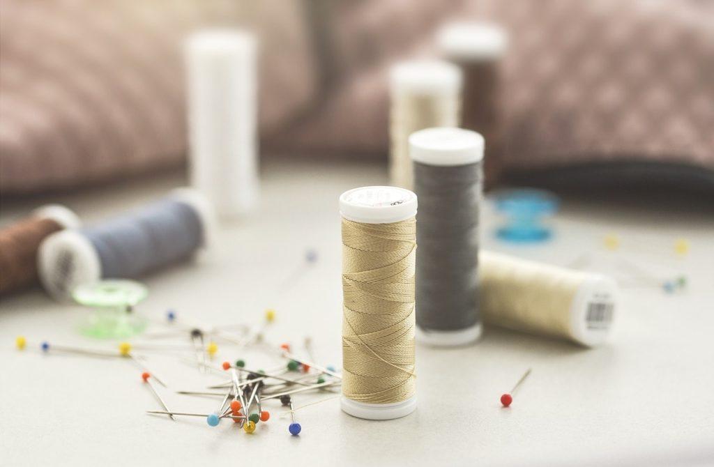 縫い糸イメージ