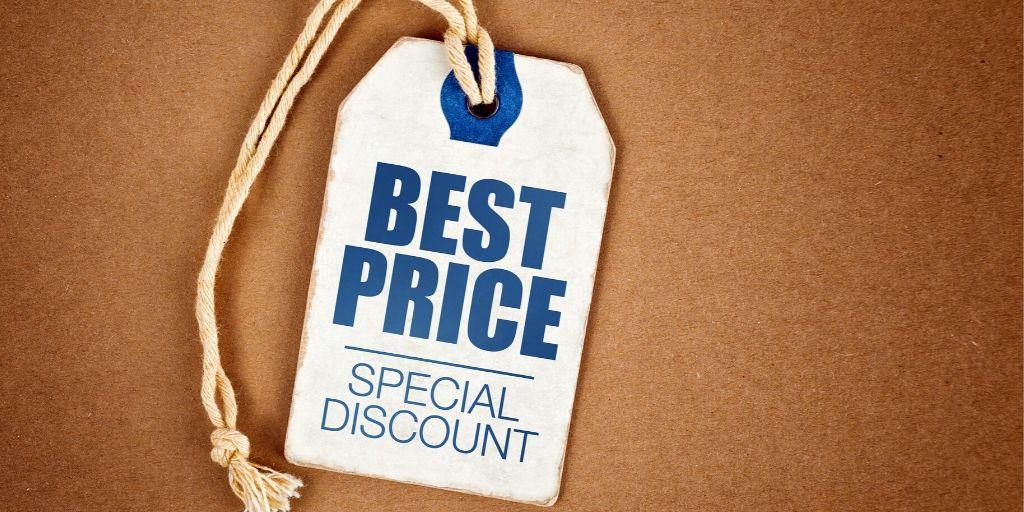 フレスコの価格について