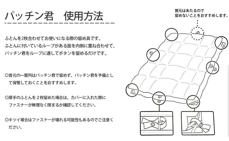使用方法の図解