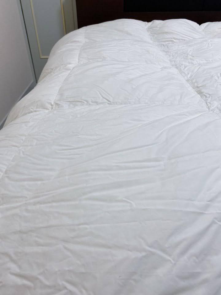 和雲ベッドにセット3